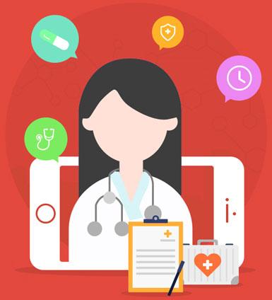 醫療類小程序開發